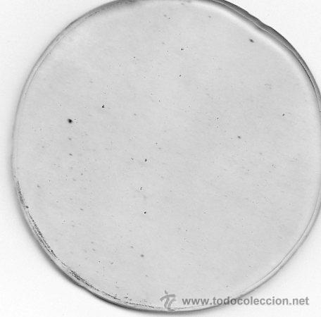 Antigüedades: LUXTAL GRAN CURVA . ANTIGUA LENTE PARA GAFAS - Foto 3 - 25909395