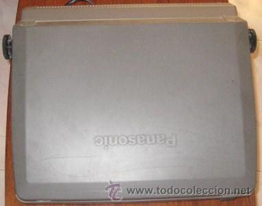 Antigüedades: PANASONIC ELECTRONICA R191. ENVIO CERTIFICADO INCLUIDO. - Foto 3 - 27560777