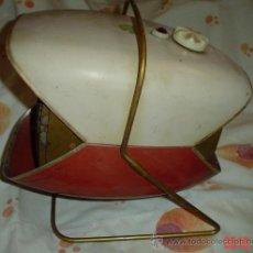 Antigüedades: ESTUFA ANTIGUA. Lote 26646607