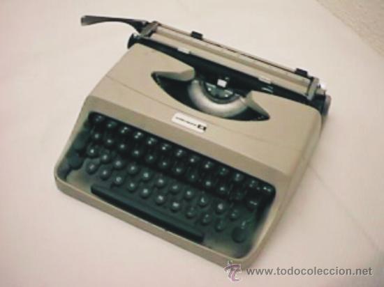 MÁQUINA DE ESCRIBIR UNDERWOOD MODELO 18 (Antigüedades - Técnicas - Máquinas de Escribir Antiguas - Underwood)