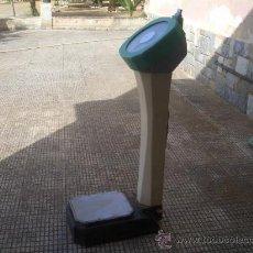 Antigüedades: BÁSCULA DE FARMACIA. Lote 25649019