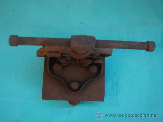Antigüedades: VISTA POSTERIOR DESDE ARRIBA - Foto 13 - 26344882