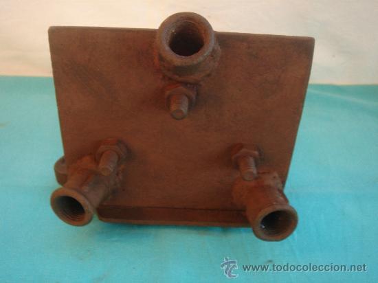Antigüedades: VISTA DE LA BASE -TRÍPODE- - Foto 15 - 26344882