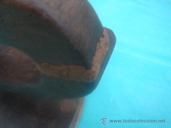 Antigüedades: VISTA DEL REFUERZO EN LA ASIDERA - Foto 4 - 26675215