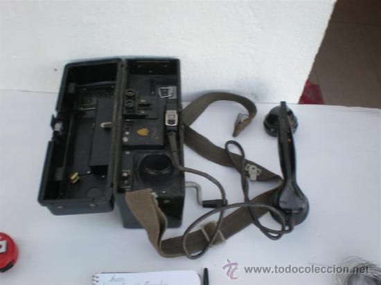 Teléfonos: telefono portatil antiguo - Foto 2 - 22781854