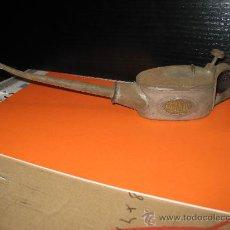 Antigüedades: ACEITERA PALMIERI. . Lote 22849658