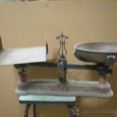 Antigüedades: BALANZA. Lote 26290900