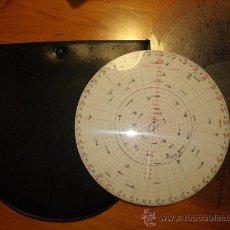 Antigüedades: STAR FINDER & INDENTIFIER Nº 2102-D. Lote 23125423