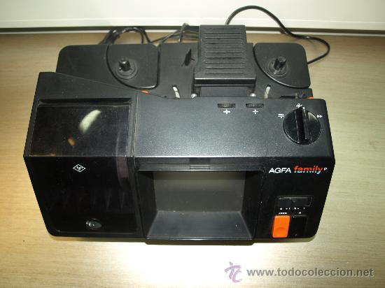 Antigüedades: proyector visor - Foto 2 - 23324137