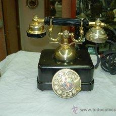 Teléfonos: TELEFONO SOBREMESA. Lote 26409278