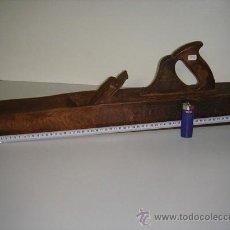 Antigüedades: CEPILLO O GARLOPA . Lote 26425347
