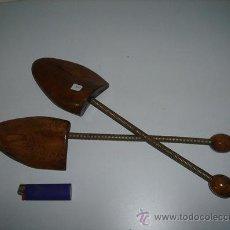 Antigüedades: ORMAS PARA ZAPATOS . Lote 27324013