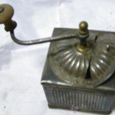 Antigüedades: MOLINILLO METAL. Lote 23836303
