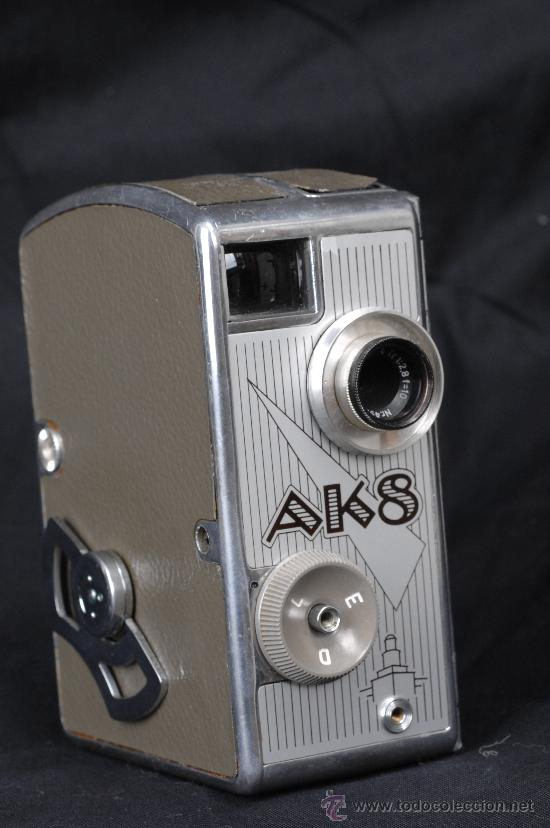 Antigüedades: AK8 - Foto 2 - 27049607