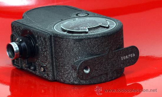 Antigüedades: FILMO SPORTSTER - Foto 3 - 27059962