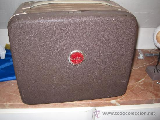 Antigüedades: antiguo proyector marca kodak - Foto 3 - 27155005