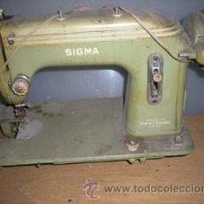 Antigüedades: SIGMA. Lote 27402714