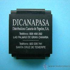 Antigüedades: LUPA PEQUEÑA - DICANAPASA - LAS PALMAS DE GRAN CANARIA - S.C. DE TENERIFE. Lote 85033226