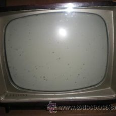 Antigüedades: TELEVISION PHILIPS. Lote 26237499