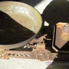 Antigüedades: BÁSCULA DE 5 KG.. Lote 24615081