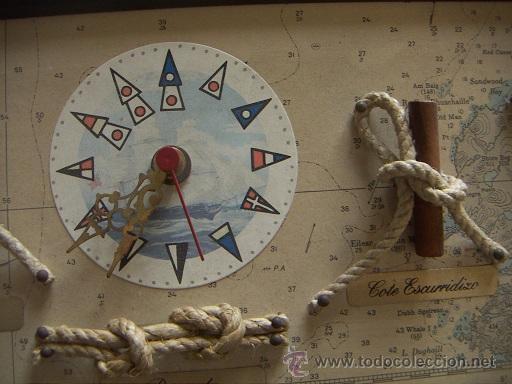 Antigüedades: Pareja de marcos con nudos - Foto 3 - 27546987