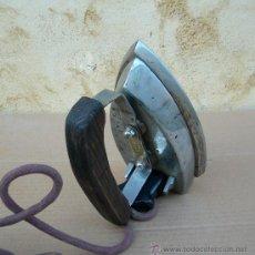 Antiquitäten - plancha de hierro ,,, plan365 - 26252704