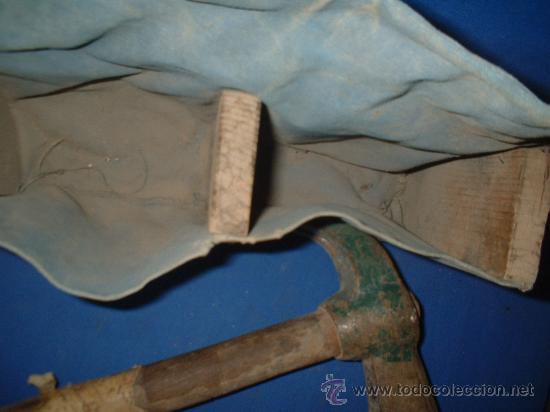 Antigüedades: martillo y bolsa de encofrador - Foto 4 - 26715145