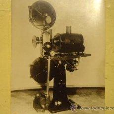 Antigüedades: ANTIGUA FOTOGRAFÍA PROYECTOR DE CINE ZEISS IKON MOTOR SINCRÓNICO ERNEMANN II AÑOS 30'. Lote 25620216