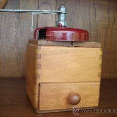 Antigüedades: ANTIGUO MOLINILLO DE CAFE . Lote 29126047