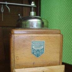 Antigüedades: ANTIGUO MOLINILLO DE CAFE . Lote 29126069