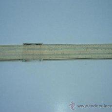 Antigüedades: METRO DE CALCULO DE DELINEANTE. Lote 26063961