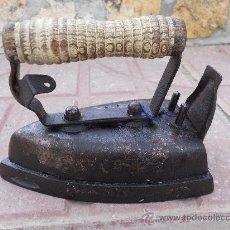 Antigüedades: PLANCHA ELECTRICA.. Lote 26466928