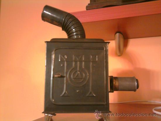 Antigüedades: Antigua linterna magica - Foto 5 - 26753818