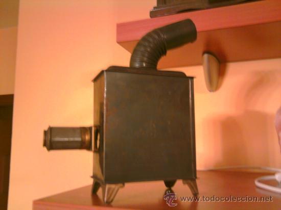 Antigüedades: Antigua linterna magica - Foto 3 - 26753818