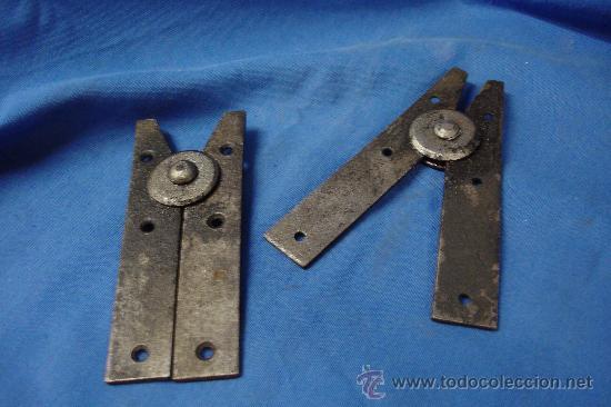 Bisagras ant guas para escalera de tijera comprar for Escalera de tijera precio