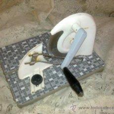 Antigüedades: CORTADOR DE FIAMBRE. Lote 27189124