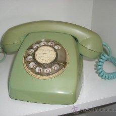 Teléfonos: TELEFONO ANTIGUO CITESA MALAGA. Lote 27446751