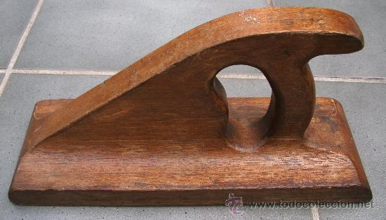 Herramienta de madera para empujar tableros de comprar - Herramientas de madera ...