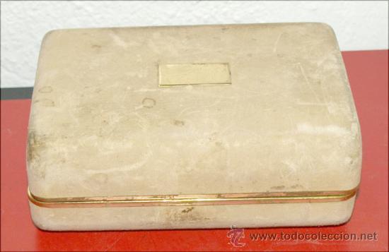 Antigüedades: MAQUINA DE AFEITAR REMINGTON - Foto 4 - 27552515