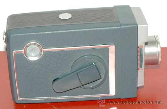 Antigüedades: KODAK AUTOMATIC 8 DE 8MM - Foto 2 - 27625797