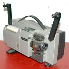 Antigüedades: PROYECTOR CHINON S 600 SUPER 8 MM. Lote 27655183