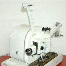 Antigüedades: PROYECTOR ROYAL DE 16 MM SONORO. Lote 27655782