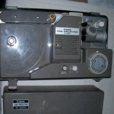 Antigüedades: ANTIGUO PROYECTO CANON S-400 EN . Lote 27664018
