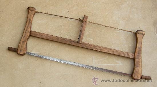 Sierra carpintero de madera herramienta comprar - Herramientas de madera ...