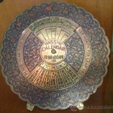 Antiquitäten - original calendario Eterno - 27738034