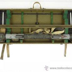 Antigüedades: LENTE DE LECTURA CASE 12 RANGEFINDER . Lote 27972751