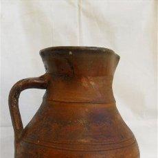 Antigüedades: JARRA GRANDE DE CERAMICA. Lote 28211982