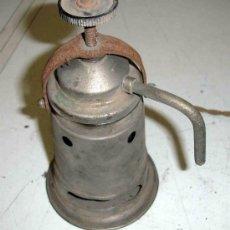 Antigüedades: CAFETERA ELECTRICA DE 120V. Lote 28263378