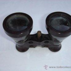 Antigüedades: ANTIGUOS PRISMÁTICOS.. Lote 28276883