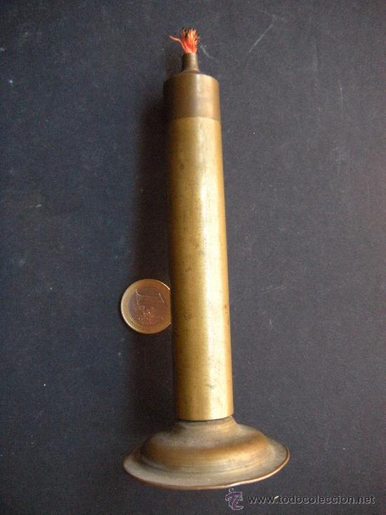 Mechero de alcohol instrumento de laboratorio